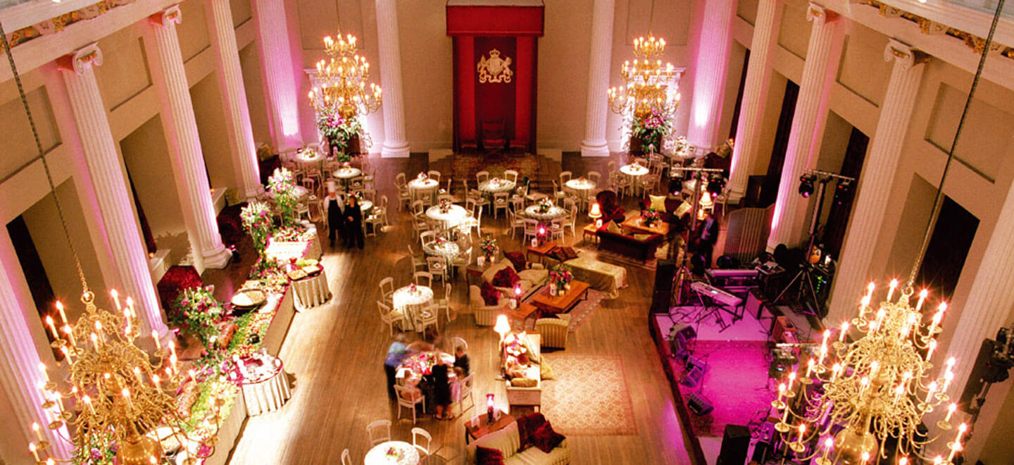 Banqueting-House-reception-layout-a-Royal-Palace-Wedding-Venue-in-London-via-the-Gay-Wedding-Guide