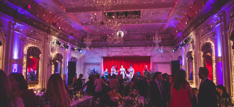 Bush-Hall-Music-London-Gay-Wedding-Venue-W12-Wedding-Venue-London-entertainment