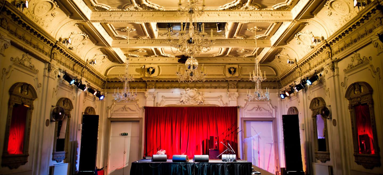 Bush-Hall-Music-London-Gay-Wedding-Venue-W12-Wedding-Venue-London