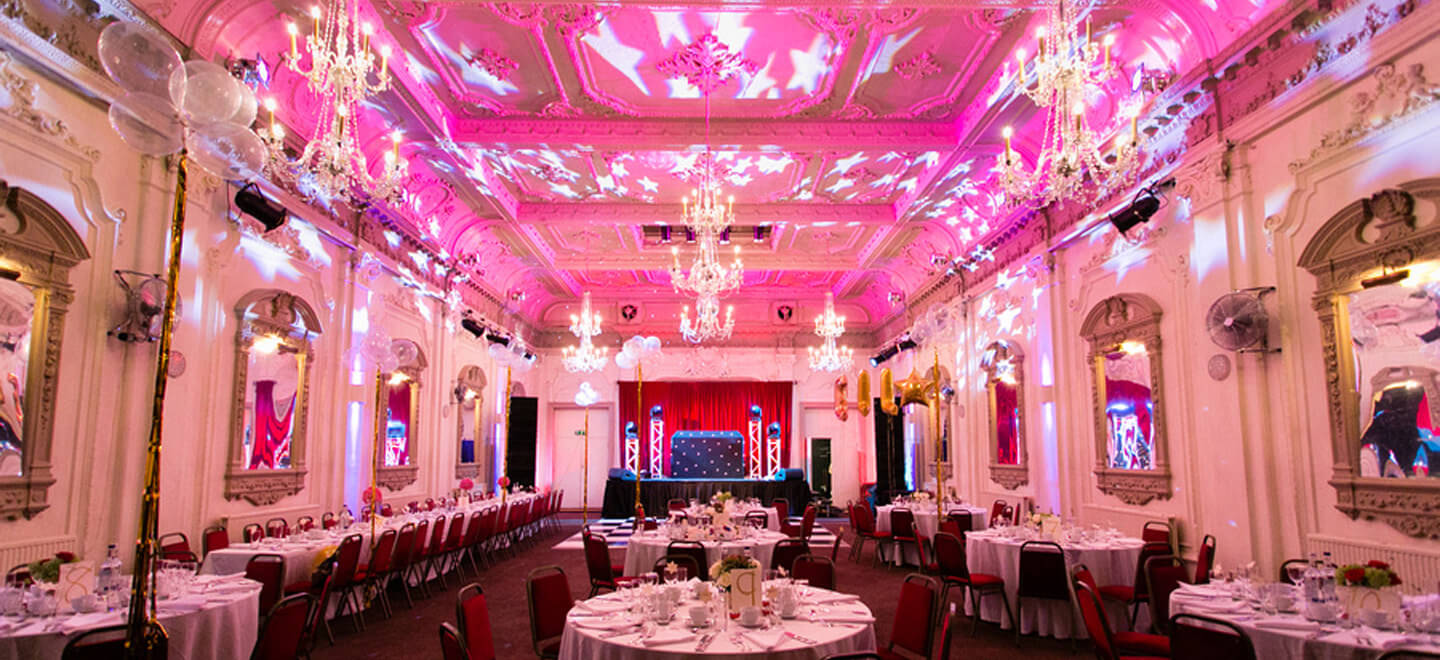 Bush-Hall-music-same-sex-unique-wedding-venue-london-reception-layout