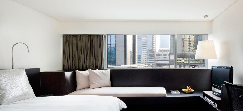 COMO-Bangkok-gay-thailand-gay-travel-honeymoon-at-COMO-Metropolitan_city-Bedroom