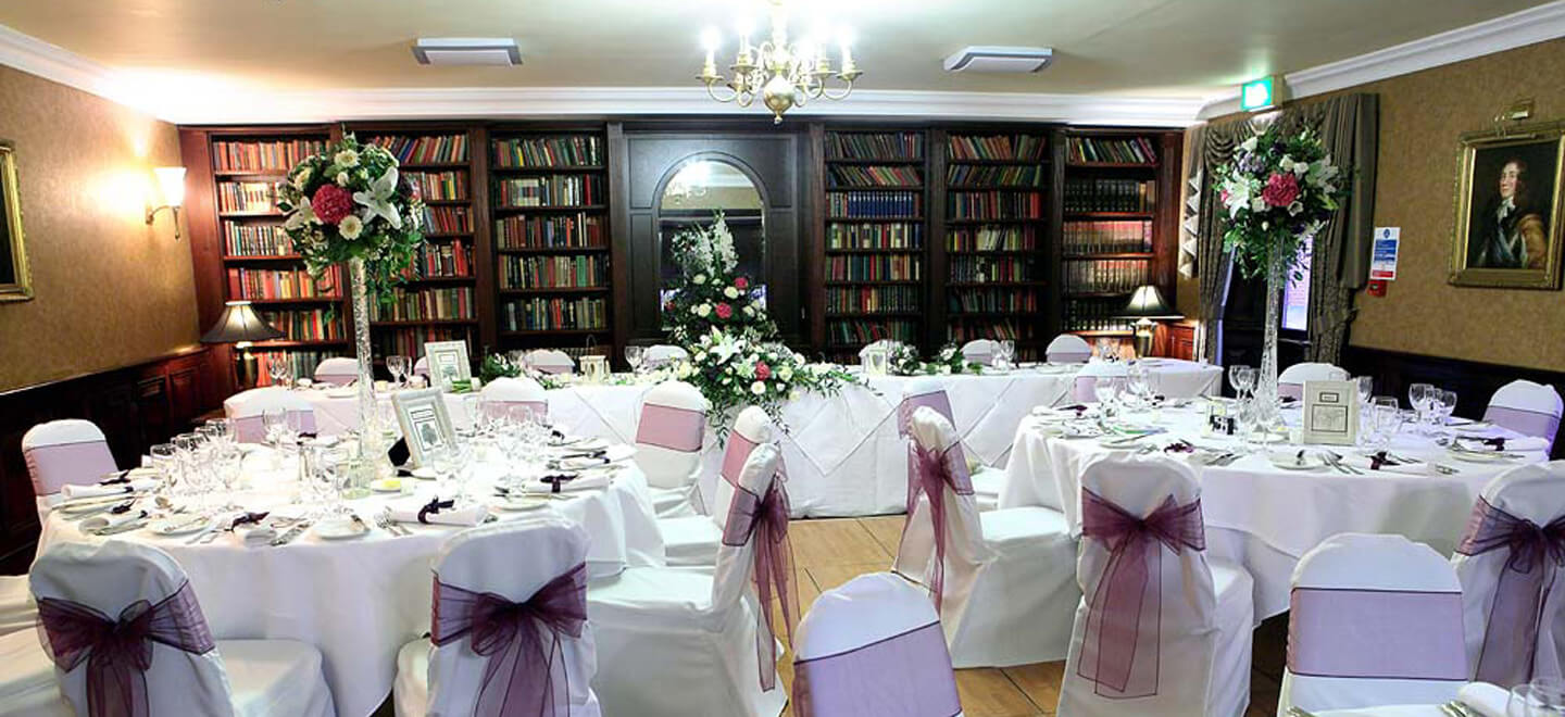 Charnwood-Library-at-The-Quorn-Country-Hotel-Leicestershire-wedding-venue-quorn-via-the-Gay-Wedding-Guide