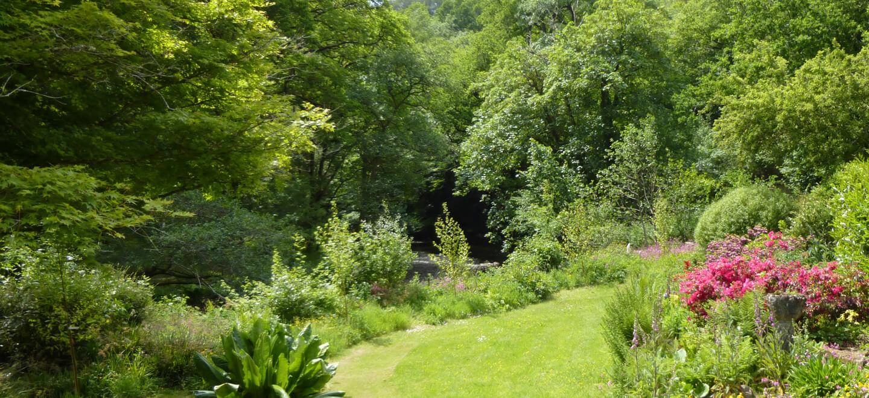 FLower-Garden-at-Ever-After-country-wedding-venue-Devon-PL19-a-Tavistock-wedding-venue-via-the-Gay-Wedding-Guide