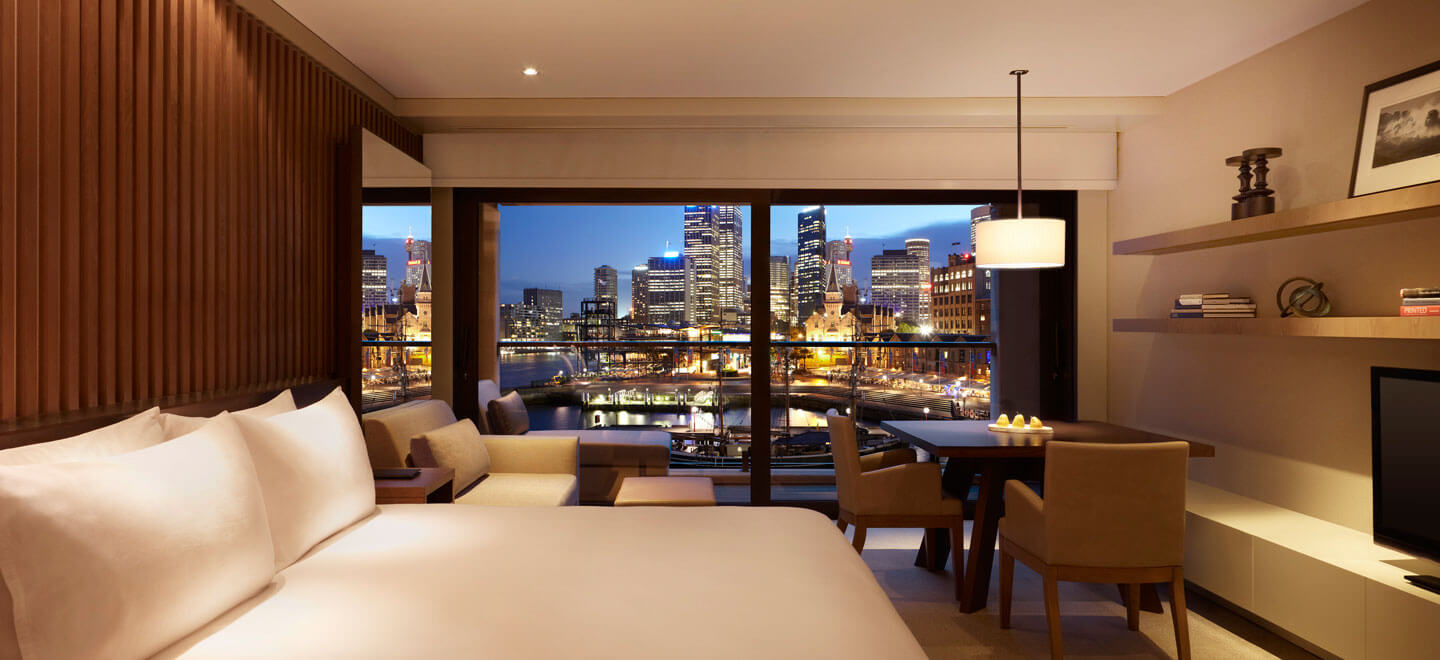 GWG-City-Harbour-Room-Suite-Terrace-Park-Hyatt-Sydney-Best-Hotel-Sydney-Luxury-Gay-Honeymoon-Sydney