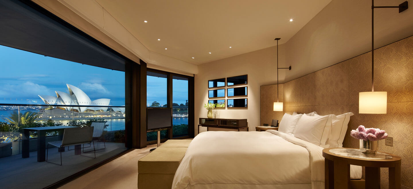 GWG-Sydney-Suite-Master-Bedroom-Park-Hyatt-Sydney-Best-Hotel-Sydney-Luxury-Gay-Honeymoon-Sydney