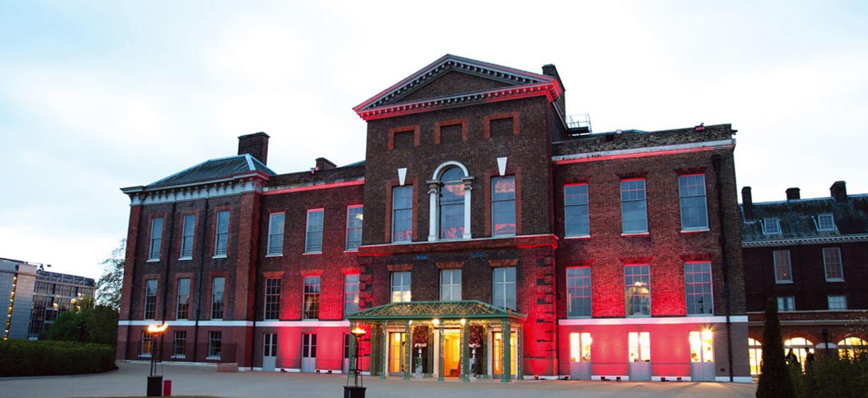 Kensington-Palace-at-night-royal-wedding-venue-via-the-gay-wedding-guide