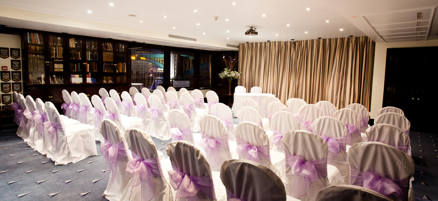 Little-Ship-Club-Ceremony-Layout-London-City-Wedding-Venue-EC4-Gay-Wedding-venue-The-Gay-Wedding-Guide