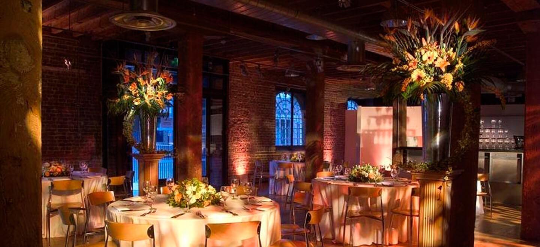 Museum-of-London-Docklands-City-Museum-Wedding-Venue-London-Rum-Store-Cabaret-Gay-Wedding-Guide