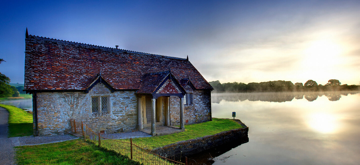 Pentille-Castle-Gay-wedding-venue-Cornwall-luxury-wedding-venue-PL12-Saltash-Bathing-Hut-and-River