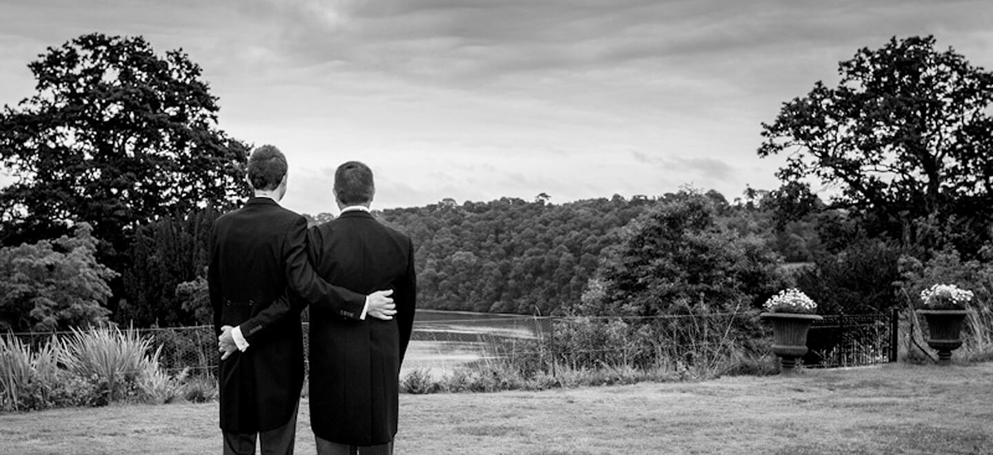Pentille-Castle-Gay-wedding-venue-Cornwall-luxury-wedding-venue-PL12-Saltash-Mike-and-Chris-copyright-Neil-Mansfield-Photography