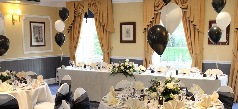 Reception-Balloons-West-Retford-Hotel-Nottingham-Wedding-Venue-DN22-via-The-Gay-Wedding-Guide