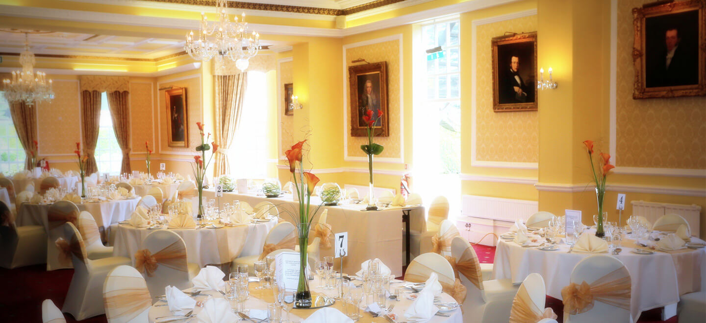 West Retford Hotel Yorkshire Wedding Venue Gay Wedding Guide