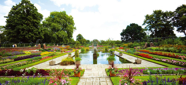 Sunken-Garden-at-Kensington-Palace-wedding-venue-via-the-gay-wedding-guide