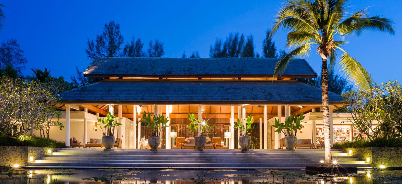 The-Sarojin-Lobby-Luxury-Hotel-Phuket-Gay-Thailand-Luxury-Honeymoon-Phuket