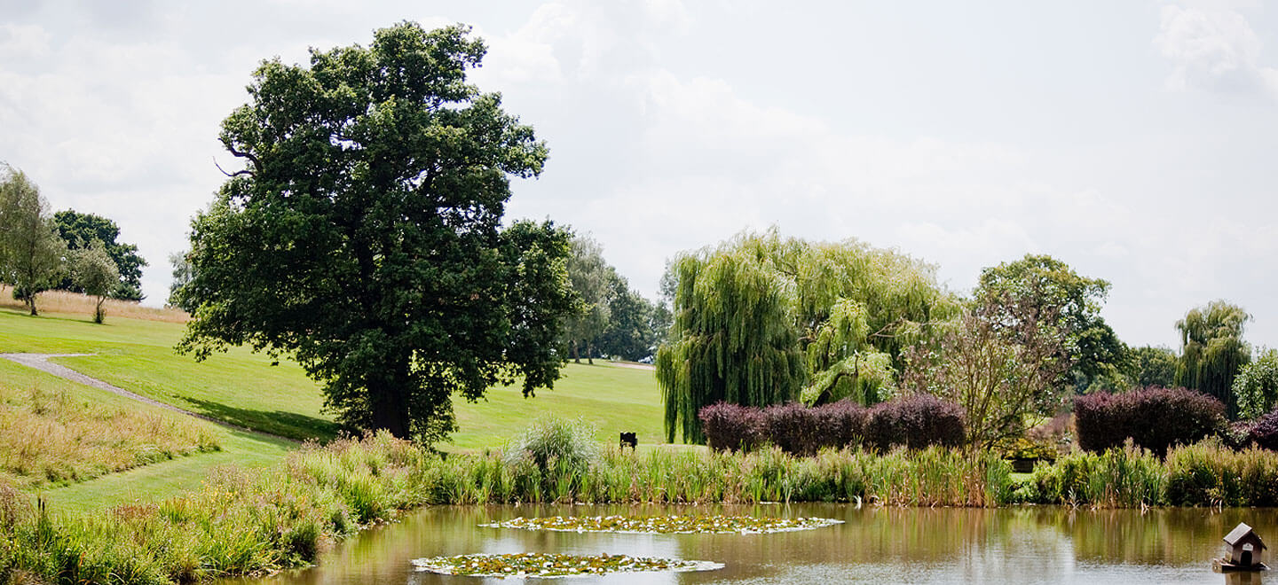 The-lake-at-Warley-Park-Brentford-Wedding-Venue-Esssex-via-The-Gay-Wedding-Guide