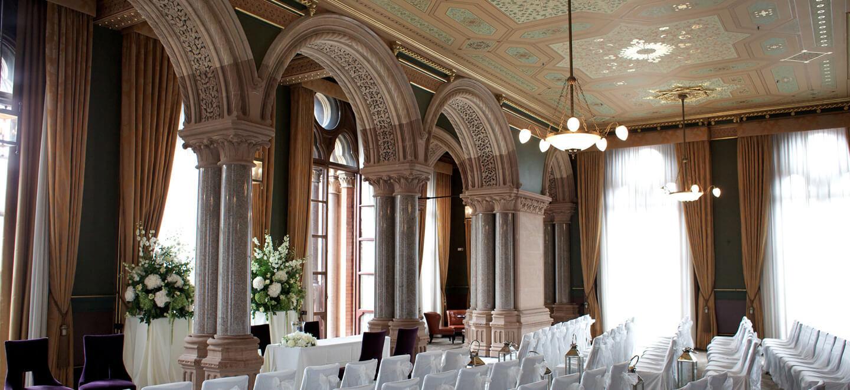 ceremony-layout-at-luxury-wedding-venue-st-pancras-hotel-nw1-wedding-venue-london-via-the-gay-wedding-guide