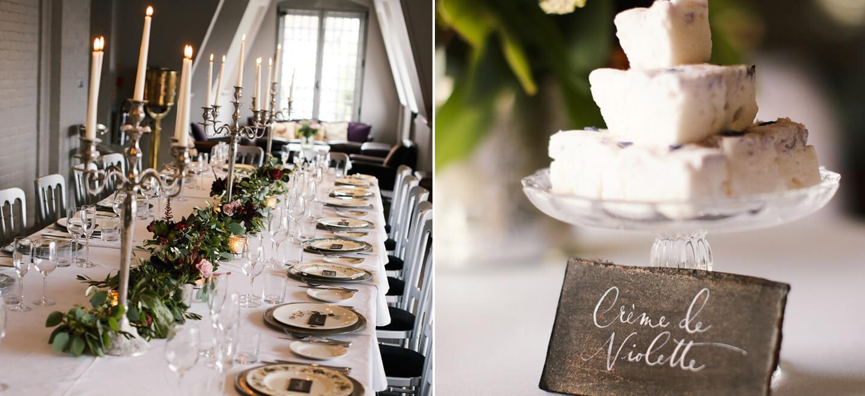 food-Shakespeares-Globe-London-wedding-venue-theatre-wedding-SE1-civil-partnership-gay-wedding-celebration