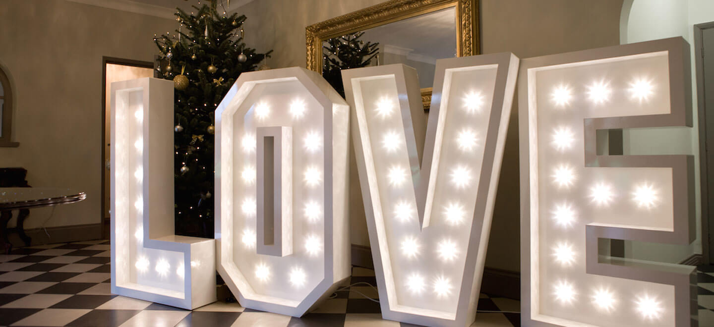 Love-Sign-at-Southdowns-Manor-Luxury-Gay-Wedding-Venue-in-Hampshire