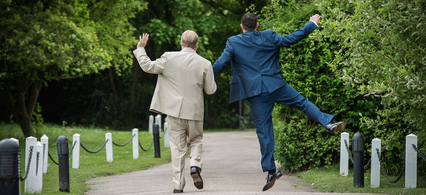 same-sex-couple-celebrate-at-Fennes-Gay-Wedding-Venue-in-Essex-via-the-Gay-Wedding-Guide