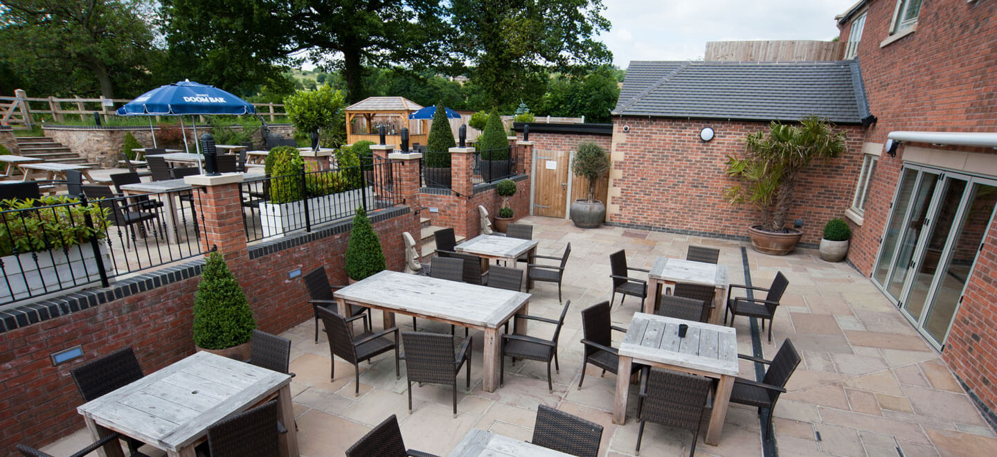 1440-Outdoor-Terrace-at-The-White-Hart-Moorwood-Moor-Gay-Wedding-Venue-Derbyshire-via-The-Gay-Wedding-Guide