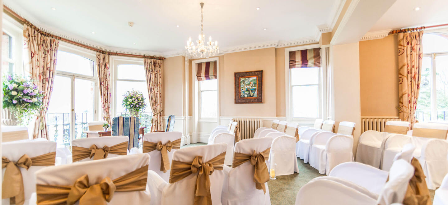 Ceremony-Layout-at-The-Petersham-Hotel-a-Gay-Wedding-Venue-Surrey-featured-on-the-Gay-Wedding-Guide