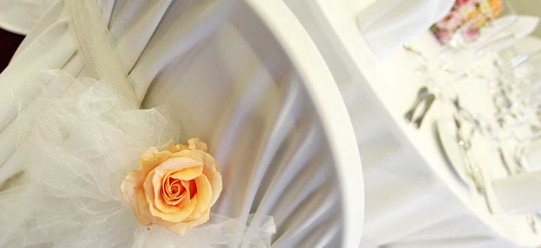 Rose-on-chair-at-Reading-wedding-venue-Holiday-Inn-Reading-gay-friendly-wedding-venue