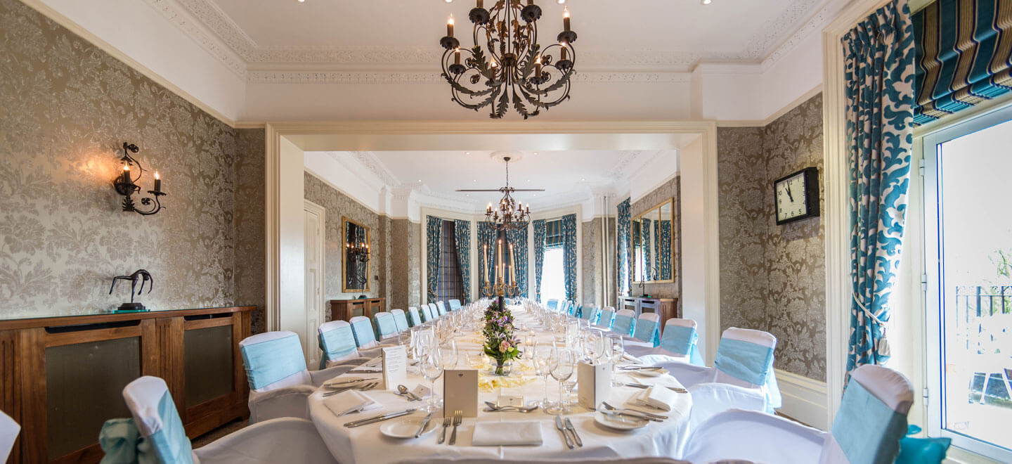 Wedding-Breakfast-at-The-Petersham-Hotel-a-Gay-Wedding-Venue-Surrey-featured-on-the-Gay-Wedding-Guide