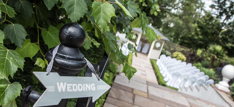wedding-sign-at-Warwick-House-luxury-gay-weddiung-venue-in-Warwickshire
