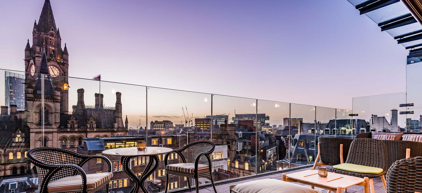 Rooftop-view-at-gay-friendly-wedding-venue-Manchester-the-KingStreetTownhouse-v-ia-The-Gay-Wedding-Guide
