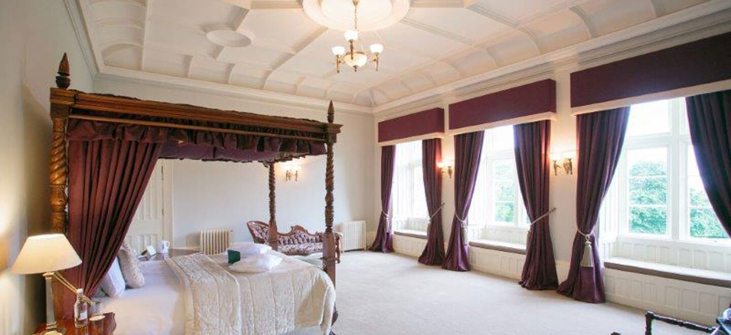 Lady-Hood-bedroom-of-St-Audries-Park-a-country-house-wedding-venue-in-Somerset-via-the-Gay-Wedding-Guide