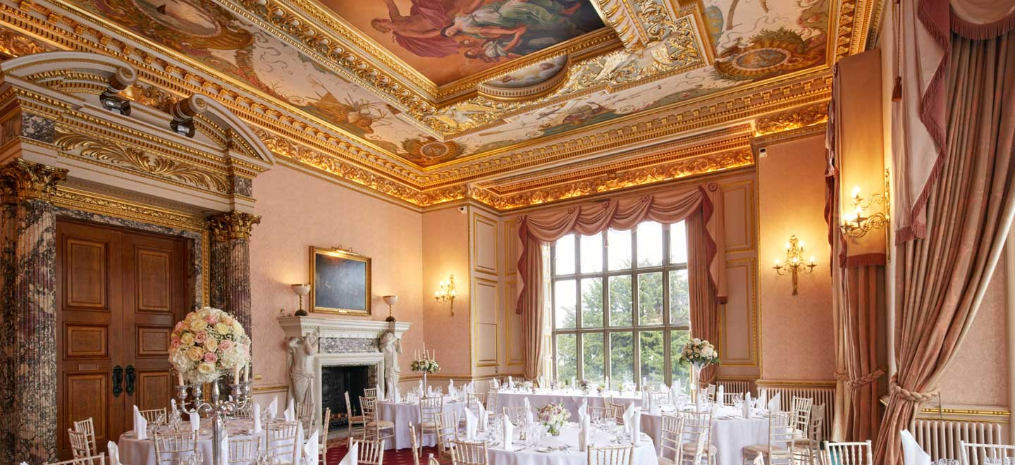 Ashridge-House-Breakfast-layout-Berkhamsted-Gay-Wedding-Venue-Hertfordshire-via-The-Gay-Wedding-Guide