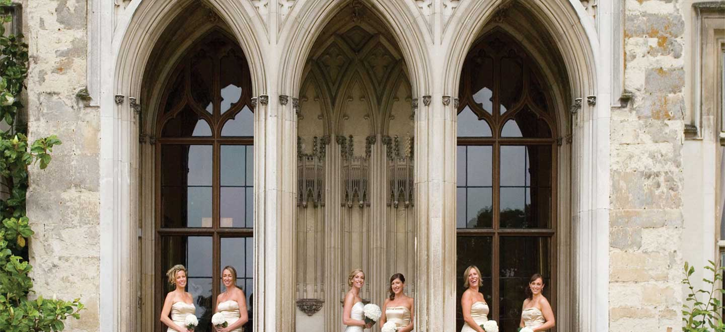 Ashridge-House-Bridesmaids-Berkhamsted-Gay-Wedding-Venue-Hertfordshire-via-The-Gay-Wedding-Guide