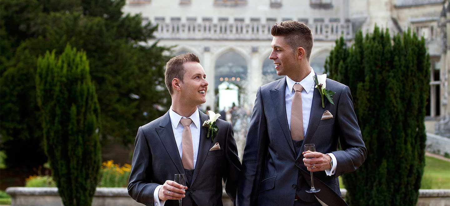 Ashridge-House-Grooms-Berkhamsted-Gay-Wedding-Venue-Hertfordshire-Castle-via-The-Gay-Wedding-Guide