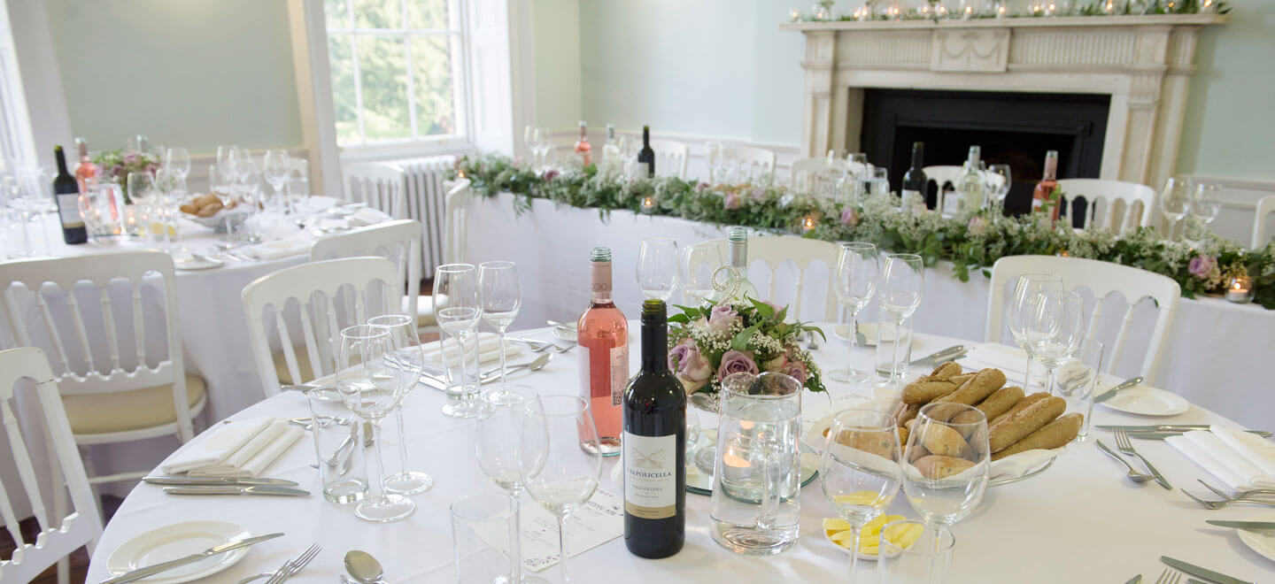 Dinning-room-Formalt-at-Clissold-House-Stoke-Newington-Wedding-Venue-N16-via-The-Gay-Wedding-Guide
