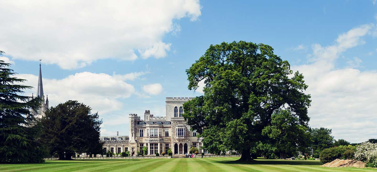 Garden-at-Ashridge-House-Castle-Wedding-Venue-Hertfordshire-via-The-Gay-Wedding-Guide