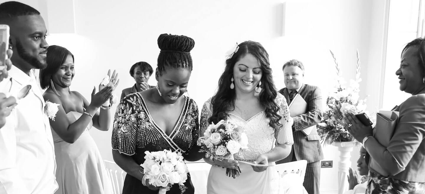 Lesbian-Wedding-at-Clissold-House-Stoke-Newington-Wedding-Venue-N16-via-The-Gay-Wedding-Guide