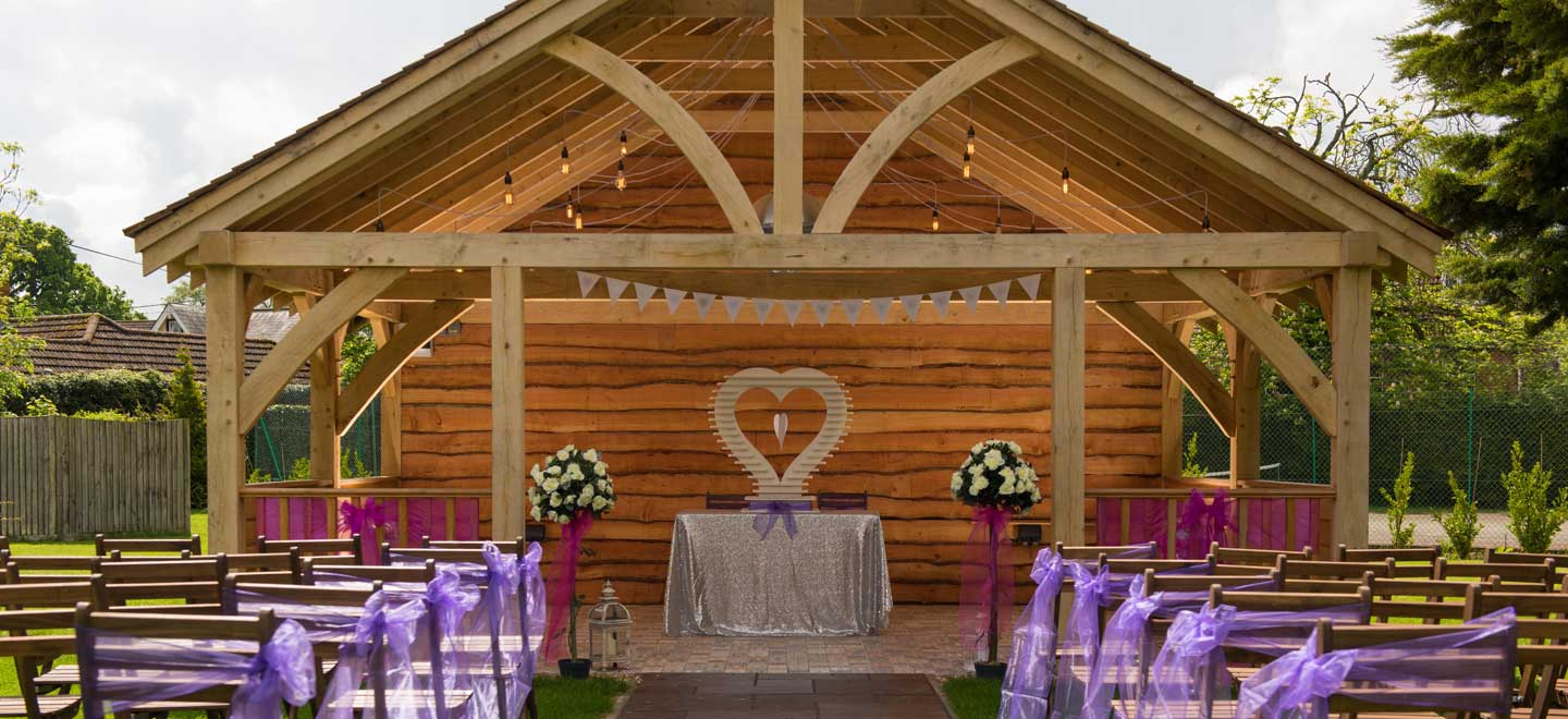 Outdoor-gazebo-Balmer-Lawn-Gay-wedding-venue-Brockenhurst-via-the-Gay-Wedding-Guide