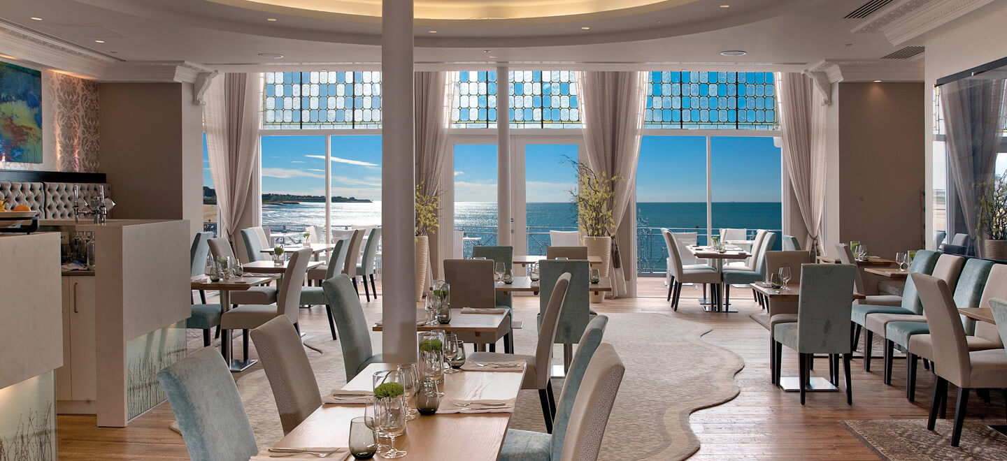 Sands-Restaurant-at-Sands-Hotel-Margate-wedding-venue-a-beach-wedding-venue-featured-on-The-Gay-Wedding-Guide
