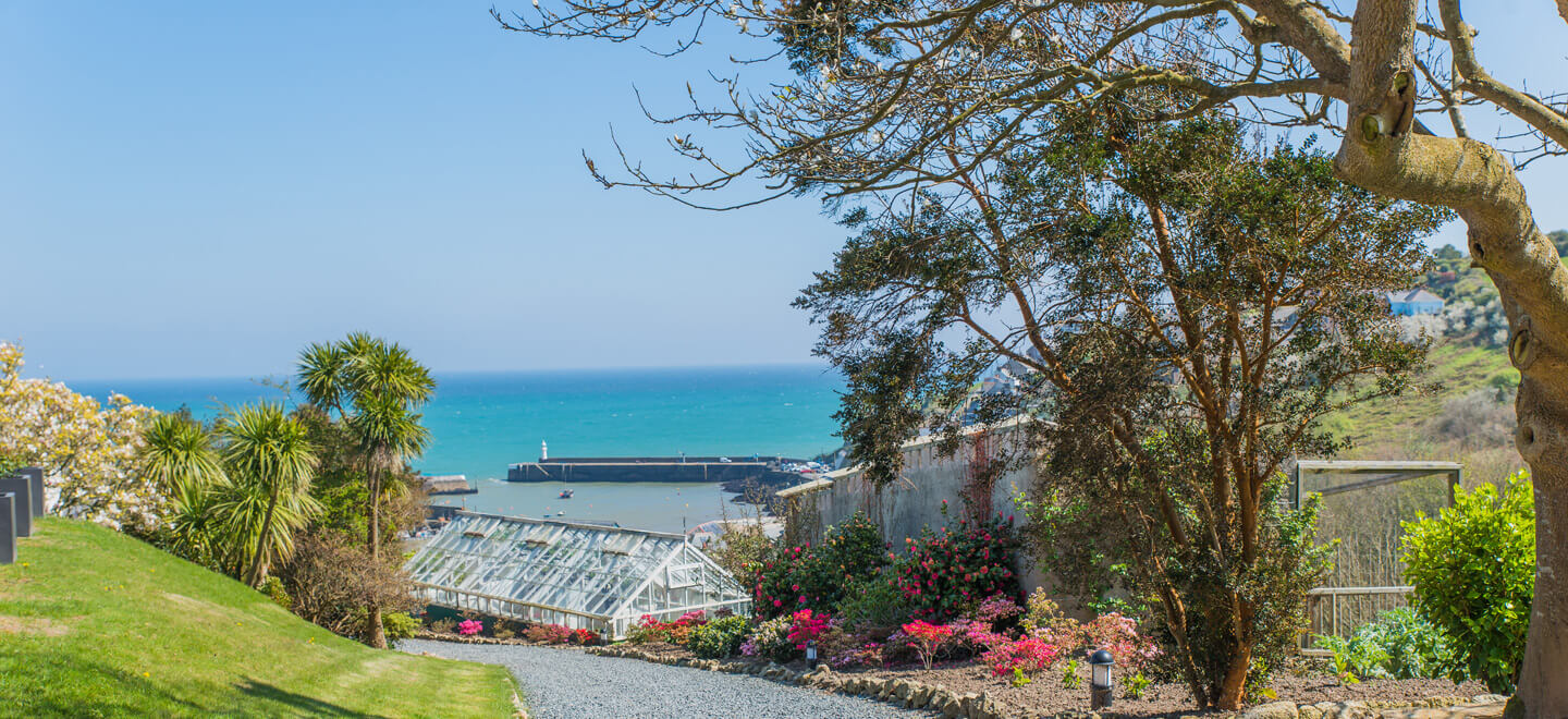 Sea-view-at-Polpier-Cornwall-seaside-wedding-venue-via-the-gay-wedding-cornwall-guide
