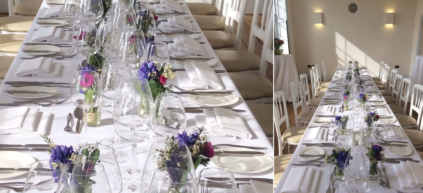 Table-close-up-at-North-London-Wedding-Venue-Clissold-House-Stoke-Newington-Wedding-Venue-N16-via-The-Gay-Wedding-Guide
