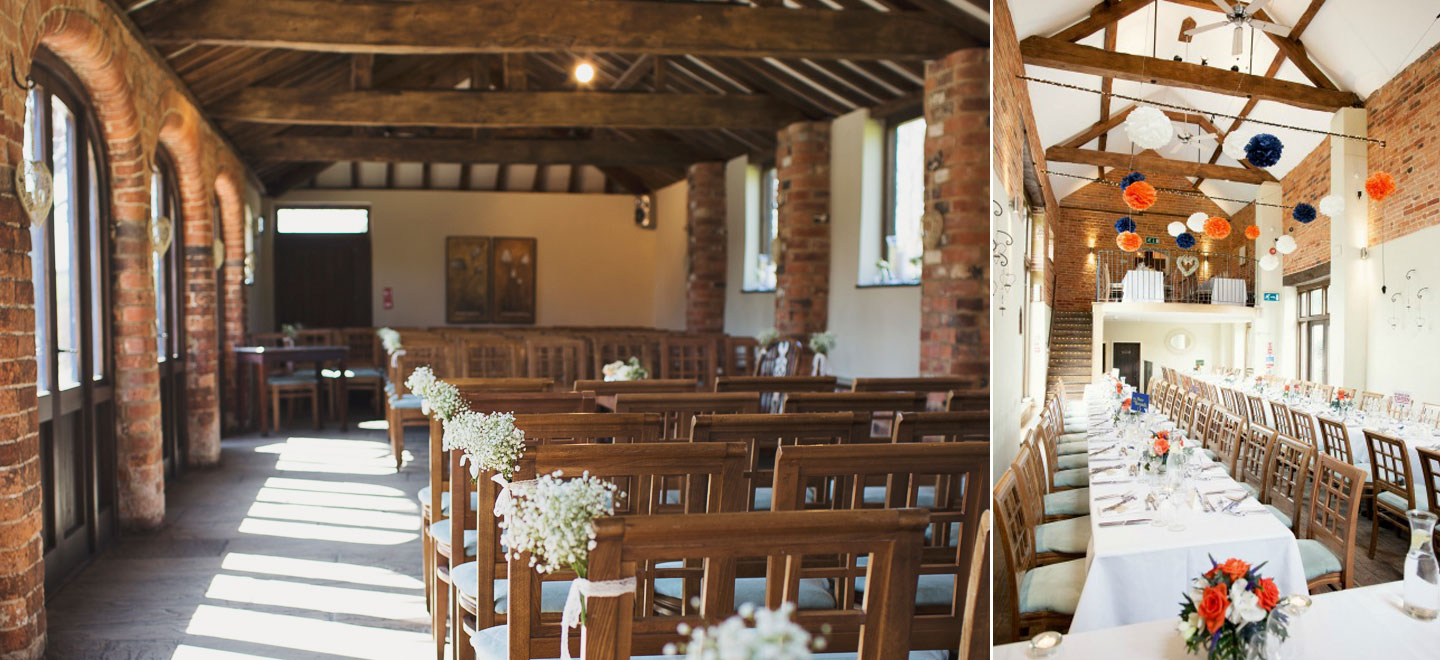 ceremony-and-dining-layout-at-dodmoor-house-lesbian-wedding-venue-northamptonshire-barn-gay-wedding-venue-northamptonshire-the-gay-wedding-guide