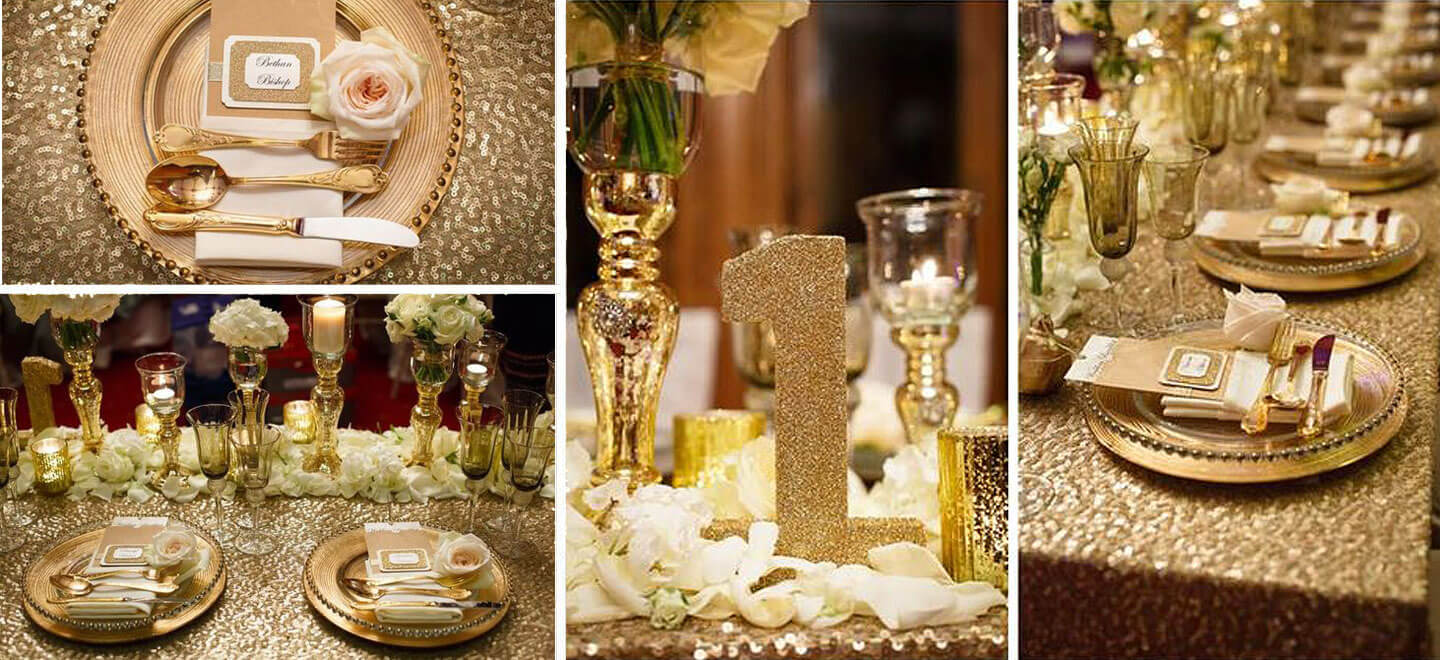 Event hire company gold wedding styling gay wedding guide 6