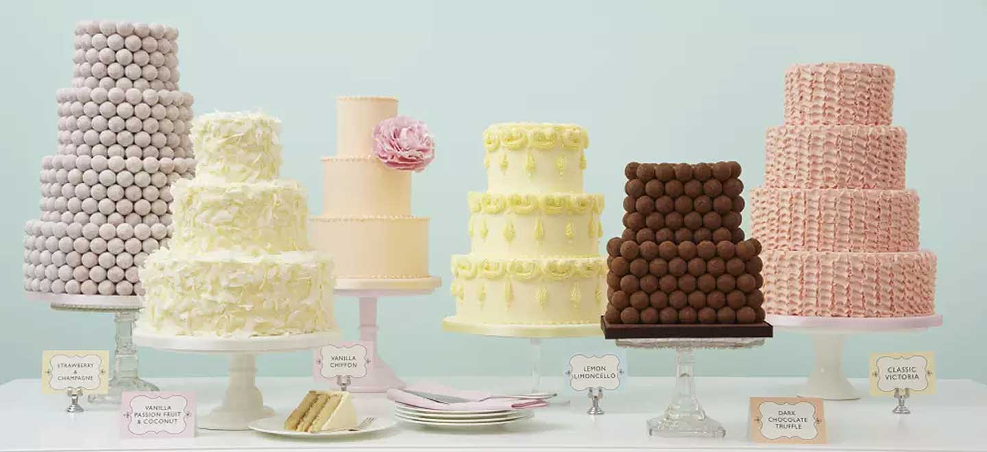Peggy Porschen wedding cakes via the gay wedding guide 6