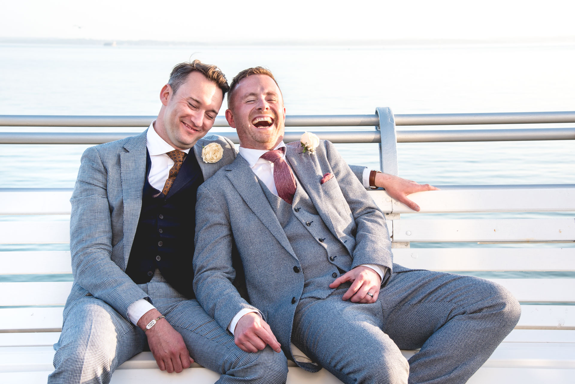 gay wedding photographer